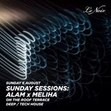 Alam @ Le Noir KL - Sunday Sessions Roof Terrace, August 6 2017