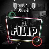 Kulturcast #02 - Filip