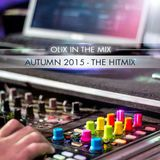 OLiX in the Mix Autumn 2015 - The HITMIX