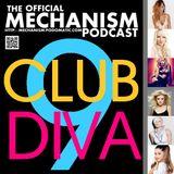 CLUB DIVA NINE
