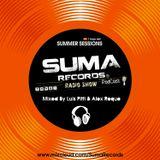 SUMA RECORDS RADIO SHOW Nº 185
