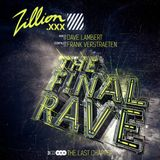 Zillion The Final Rave Cd 2