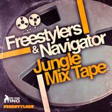 Jungle Mix Tape Vol 1