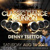 Denny Tsettos Live @ Jenks (Classics) - Pt. 1