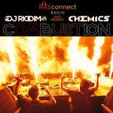 Combustion  - DJ Chemics and DJ Riddim Live Session