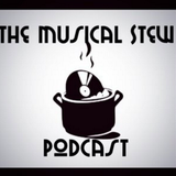 DJ AJ - Musical Stew Podcast (Episode 106)