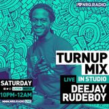 Dj Rudeboy - NRG Turn Up Mixx Set 31 3