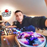 DJ JELLIN - BEST OF 2017 Planet Radio Black Beats Show 04.01.2018