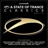 A State Of Trance Classics Vol. 10  - 4 Cds Mixed By Dj Eddie B (2015)