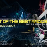 Prodeeboy - Best Of The Best Radioshow Episode 222 (Special Mix - Marcelo Paladini) [17.03.2018]