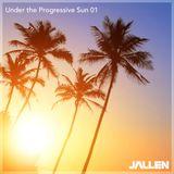 Jallen - Under the Progressive Sun 01