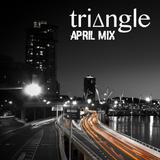 Triangle Deejays April 2015 Mix