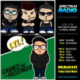 Spectrum Radio - 235 - Bad Boys Wingz & Mikel Rama