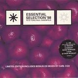 Essential Selection 1998 Pete Tong Paul Oakenfold