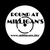 Round At Milligan's - Show 145 - 18th October 2017 - Special Guest Jamie Williams.
