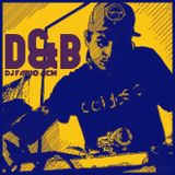 D&B & Jungle by DJ F.ACM
