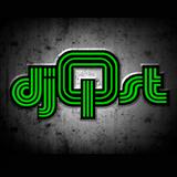 DJ QST @ Previa Back Ground Providencia[19oct2013]
