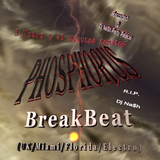 BreakBeat , UK/Miami/Florida/Electro , NonStop mixed