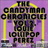 THE CANDYMAN CHRONICLES VOL 2