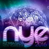 NYE2016 New Years Eve Budapest - Kizomba & Salsa Szilveszter Budapest - Live Mix / Part 1