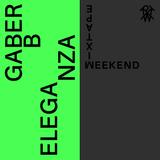 Weekend Mixtape #36: Gabber Eleganza