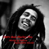 100% Bob Marley Mix