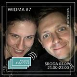 RADIO KAPITAŁ: WIDMA #07 (2019-04-09)