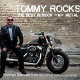 Tommy's Takeover @TommyRocksU June 2019