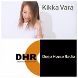 Kikka Vara-Deep House mix on 8th December 2018: Deep House Radio