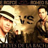 Dj Toni - Romeo Santos VS Prince Royce  (Remix / Mix)