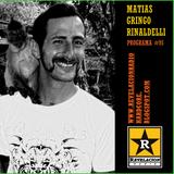 REVELACION RADIO HARDCORE #95 (con MATIAS RINALDELLI)