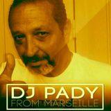 FABULEUX MIX # 22 PADY DE MARSEILLE
