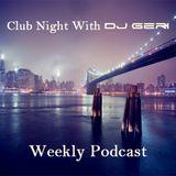 Club Night With DJ Geri 492