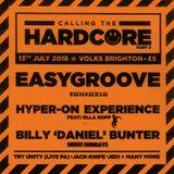 DJ Jack-Knife + MC Strict - LIVE at Calling The Hardcore Part 3 (Oldskool Hardcore Vinyl Only Set)