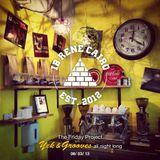 Yek&Grooves live@Ib Rene Cairo 08/03/03