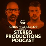WEEK38_14 Chus & Ceballos Live from Electric Festival Aruba, Sept´14