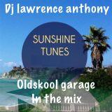 dj lawrence anthony oldskool garage in the mix 396