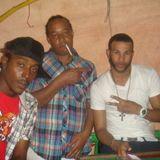 PARTY IN JAMAICA DA MIX - YB FAM & FRIENDS - 29TH FEB 2012 FADDA B MIX