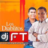 Dj Fabio Triana - Mix Vallenato Los Diablitos