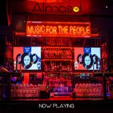 """ALMASOL - """" MUSIC FOR THE PEOPLE """" - CLUB MIX"""