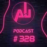 Andrew Ushakov Podcast #328