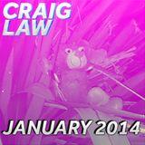 January 2014 Mix