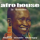 Afro House