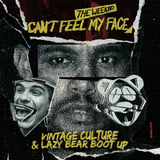 The Weekend - Can't Feel My Face ( Vintage Culture, Lazy Bear Boot)