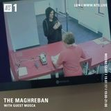 The Maghreban & Mosca - 19th July 2017