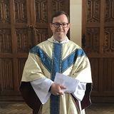 2019 05 12 Fr John Tabor