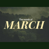 Mammoth Monthly Playlist - Mar 2018