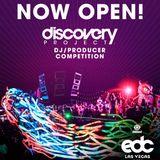 BRØHG 2018 EDC Discovery Project DJ Mix