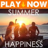 Summer Happiness Vol. 11 [Welcome to San Pedro Lake Atitlan]