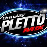 Dj Pletto Mix - MegaMix Angeles de Charly 2